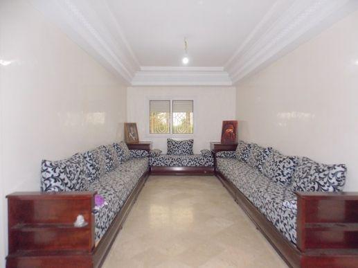 Résidence Assalam, Mohammedia