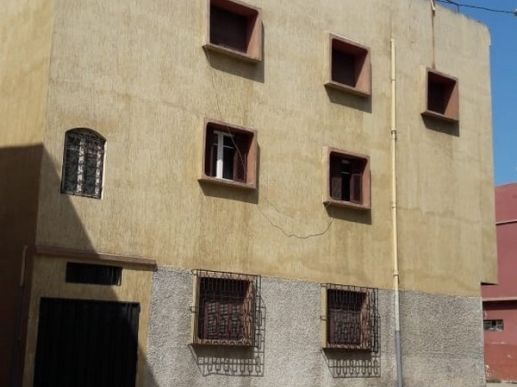quartier Laayoune
