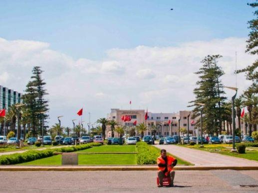 Place de Mohammedia