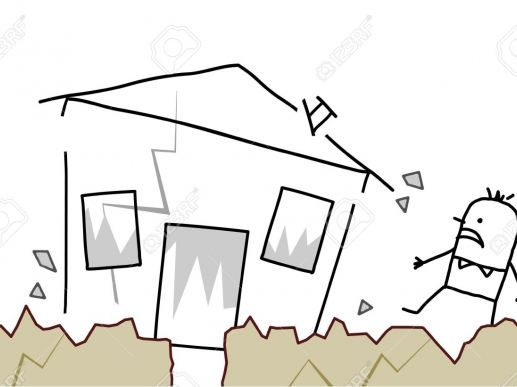 l'immobilier s'effondre..